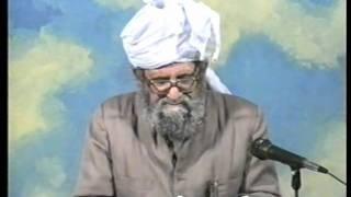 Urdu Dars Malfoozat #355, So Said Hazrat Mirza Ghulam Ahmad Qadiani(as), Islam Ahmadiyya