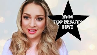 Top 2014 Beauty Buys! Reviews of Josie Maran, Kevin Aucoin, E.L.F., Too Faced Chocolate Bar & MORE! Thumbnail