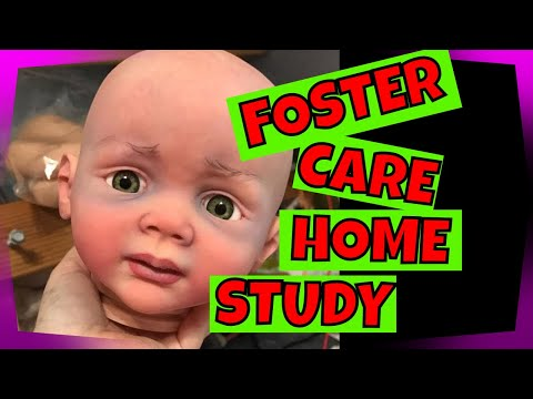 FOSTER CARE HOME STUDY LIST| What you need to do to be a FOSTER PARENT| Bean Shanine