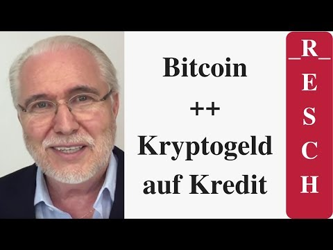 Bitcoin ++ Kryptogeld auf Kredit