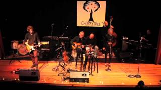 Sting - And Yet (The Cherrytree House Live!)