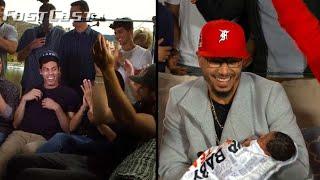 MLB.com FastCast: Yelich, Betts win MVPs - 11/15/18