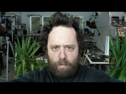 Noah Takes A Photo Of Himself Every Day For 20 Years