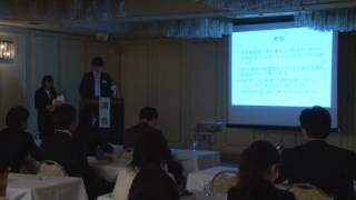 新潟のソーシャルキャピタルを考える会 学生の研究報告➀