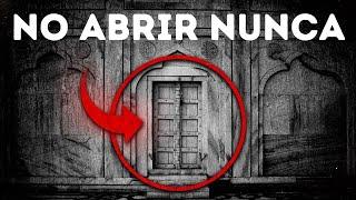10 Puertas que Jamás Debieron Abrirse