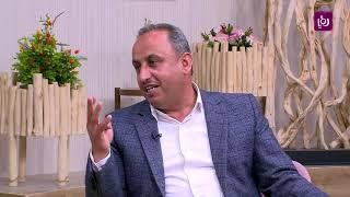 م. ابراهيم الشريف -  العاصفة تخلف أضرار فادحة على القطاع الزراعى