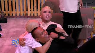 TUYUL DAN BANG YUL, ANWAR DAN MPOK ALPA DIKERJAIN SAMA FERDIAN | OPERA VAN JAVA (07/01/20) PART 2