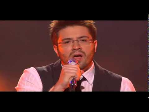 Danny Gokey - @dannygokey You Are So Beautiful - American Idol Season 8 - Top 3
