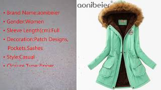Top 6 Best Women Winter Coat Reviews