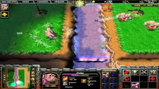 Pudge Wars 3x3