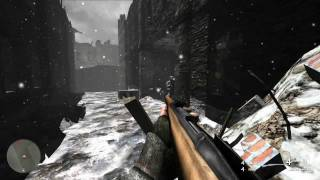 Battlestrike: Shadow of Stalingrad (Gameplay)