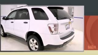 2008 Chevrolet Equinox AWD 4dr LS in Neenah, WI 54956