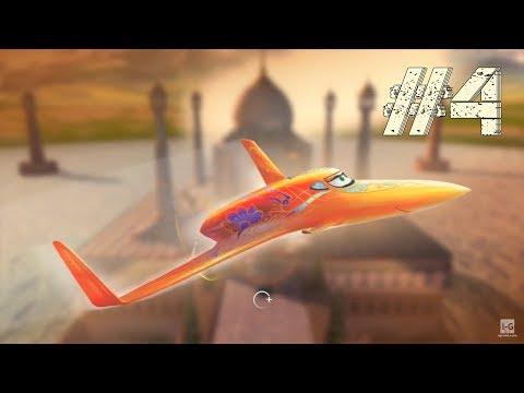 Disney Planes Gameplay - Part 4 Ishani (Complete Walkthrough) PC HD