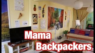 【Peru】What if a backpacker runs a hostel?