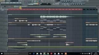 KSHMR-Dadima (suburn 2016 Version) Live version