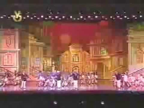 Miss Venezuela 1999 (Homenaje a Billos)