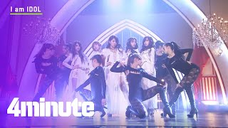 4minute is a five member girl group debuted in 2009. They are getti...