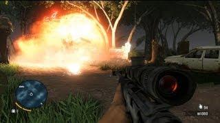 Far Cry 3 Custom map 2012 PC- Gameplay