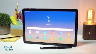 سامسونج جالكسي تاب اس ٤ | Samsung Galaxy Tab S4
