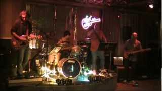 El Rolando & the Rusty Chevys