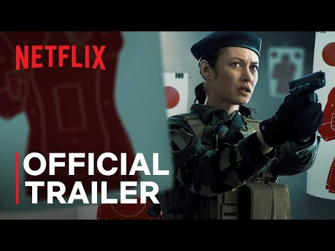 Sentinelle | Official Trailer | Netflix