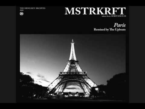 MSTRKRFT - Paris (The Upbeats Remix) [FREE MP3]