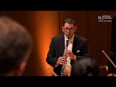 Clarinet Concerto (Jochen Tschabrun) (Stage@Seven)