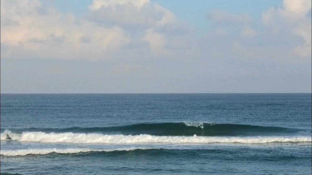 9.7.20 מצב הים בוקר חמישי + תחזית לסופש Israel Surf Report