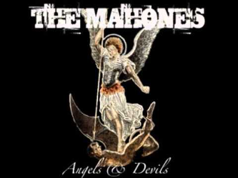 The Mahones - Angels Without Wings/Merry Christmas Baby