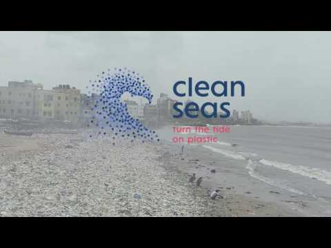 Clean Seas - teaser