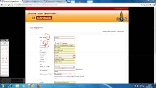 how to book suprabhatam e-seva in ttd website part 1