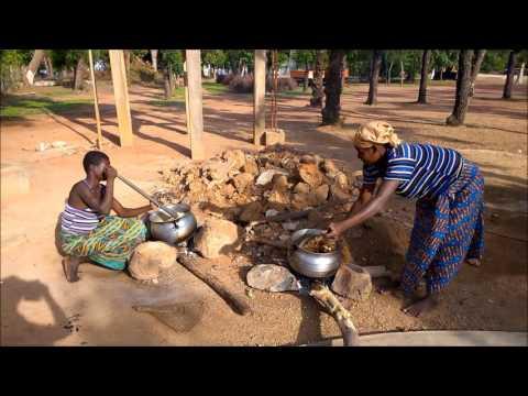 Togo - África