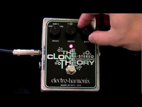 EHX Clone Theory in 100 Seconds