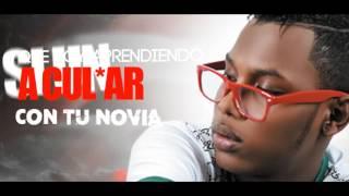 Yemil - Lector de Kamasutra (Video Lyrics)