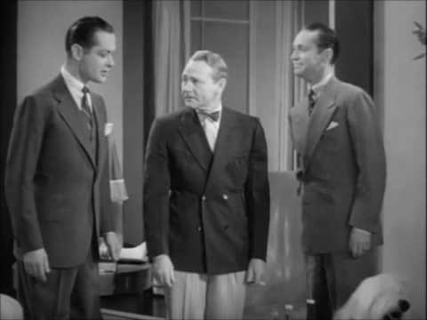 No More Ladies (1935)  Robert Montgomery,  Franchot Tone ,