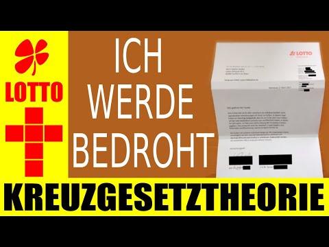 Lotto Niedersachsen !!! Droht Mit Anwälten Wegen Eurojackpot - Doppelte Ziehung