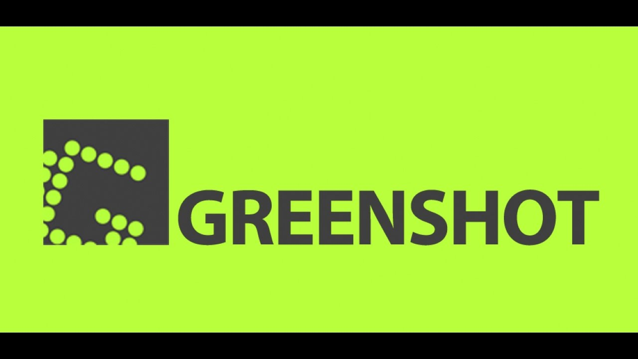 Greenshot - Free Screen Capture App