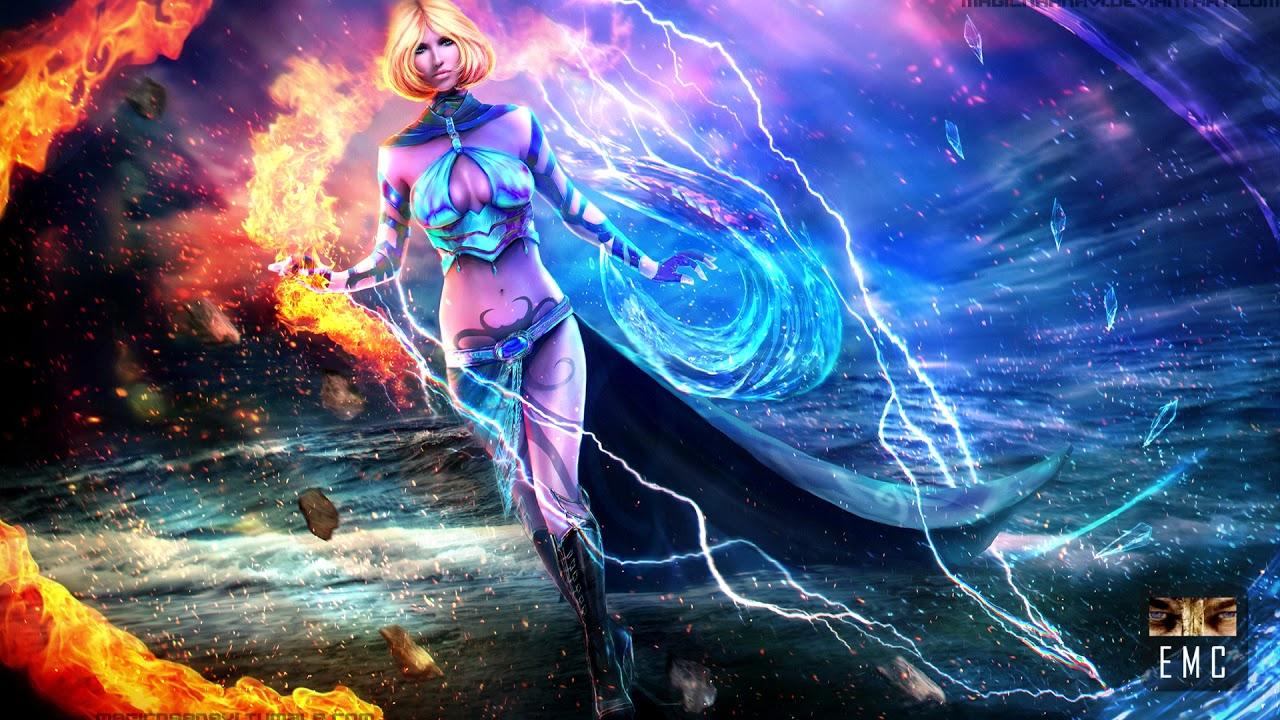 Cool Girls Overwatch Wallpapers Ivan Torrent Vis Motrix Epic Powerful Motivational