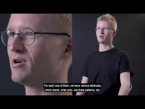Data wizard of E-commerce / Jussi Määttä