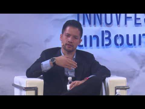InnovFest unBound 2016: The Rise of the Online Commerce Giants