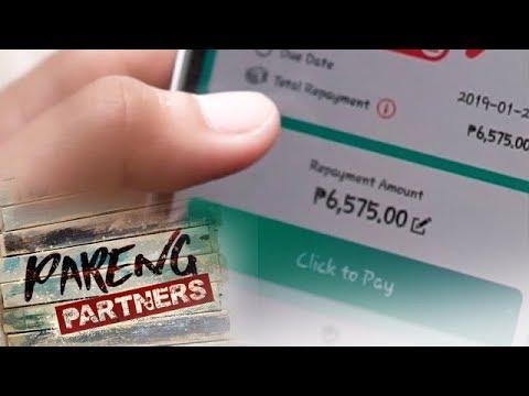 Pareng Partners: Online Lending
