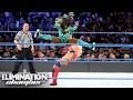 Alexa Bliss vs. Naomi - SmackDown Women's Title Match: Elimination Chamber 2017 (WWE Network)