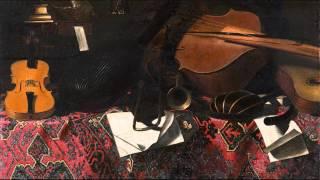 Bach - Violin Concertos | Helmuth Rilling | Bach Collegium Stuttgart