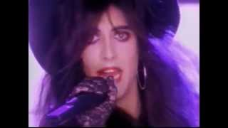 Pretty Boy floyd - Rock and roll 1989 ( REMASTER 2015 )