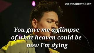 rendy pandugo - underwater ( karaoke m-one tanpa vocal / instrument )