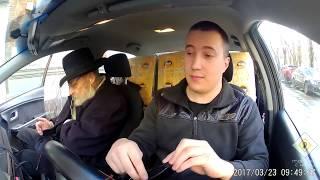 Работа в такси город Москва  23 марта 2017г  Работаем по Убер Гетт и Яндекс(, 2017-05-29T20:04:58.000Z)