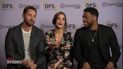 DISH Studio: NBC New Amsterdam