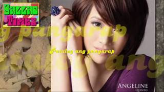 Minus One - Patuloy Ang Pangarap - Angeline Quinto (Instrumental/Karaoke)
