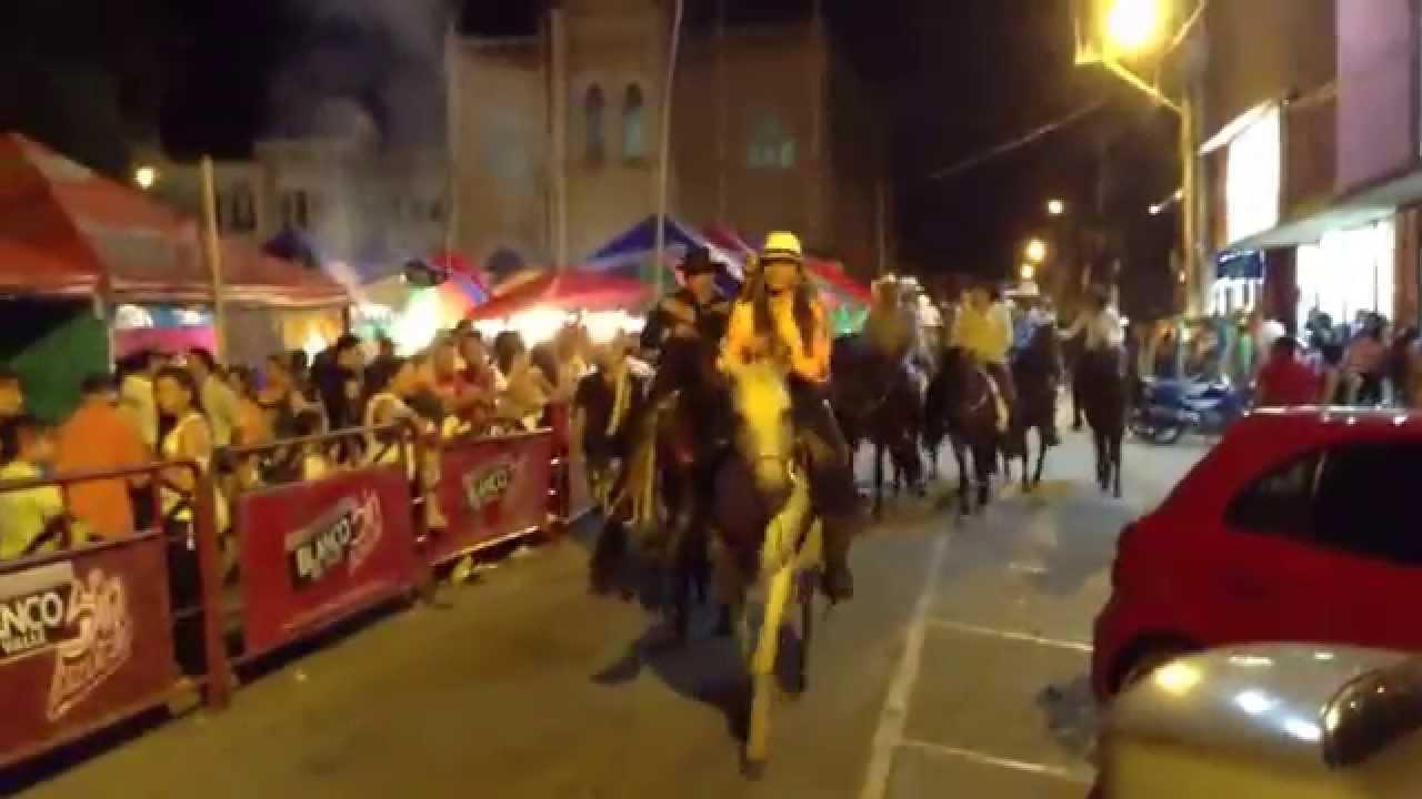 Feria de Abril – Sevilla