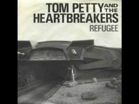 Tom Petty and the Heartbreakers - Refugee (Alternate Version)
